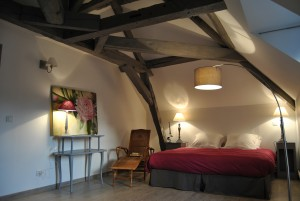 Chambre Cottage familial -