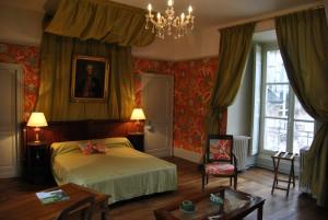Chambre du Parc Chateau